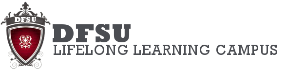 DFSU Lifelong Learning Campus